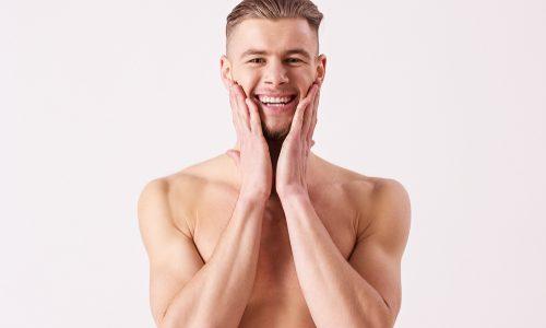 髭脱毛の全情報まとめ!初心者向けにメリット効果や回数をわかりやすく解説【2020最新】