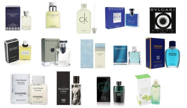 狙うは香りモテ!メンズにおすすめ香水ランキング16選【2020年最新】