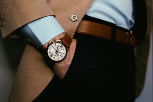 【2020年最旬】スーツに似合う時計ブランド人気ランキング15選|20~30代ビジネスマンの間で話題の腕時計