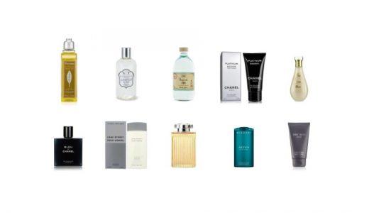 【お泊まりデートに】メンズ向けシャワージェルおすすめランキング10選|ブルガリ・ディオールなど高級ブランドの人気商品