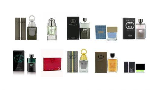 【女子100人が選ぶ】グッチのメンズ香水人気ランキング10選|ギルティプールオムなどモテる香りはどれ?