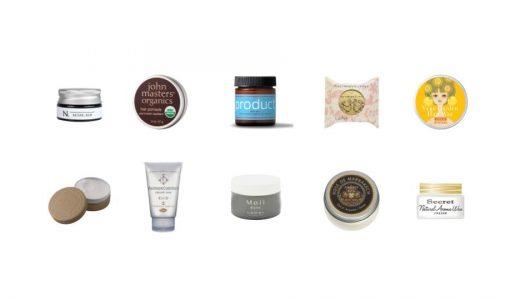 【美容師が選ぶ】メンズオーガニックワックスおすすめランキング10選|ハードなホールド力&髪に優しい人気商品