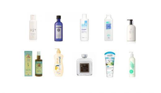 【スッキリ爽快】メンズボディローションおすすめランキング10選|しっとり乾燥対策&いい香りの人気商品