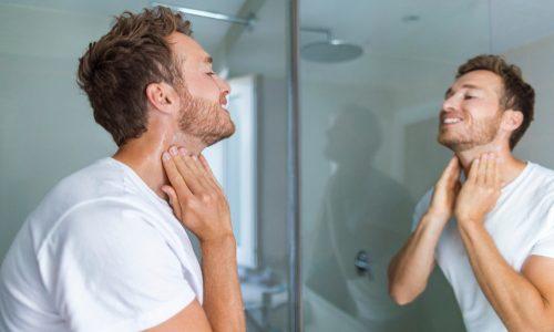 あご髭の脱毛方法・費用・回数を徹底調査!おすすめの脱毛クリニック&サロンまとめ