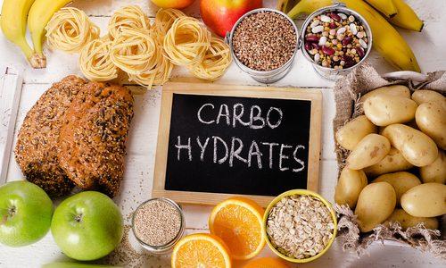 筋トレ中の炭水化物は超重要!摂取すべき理由や効果、最適なタイミングを徹底解説