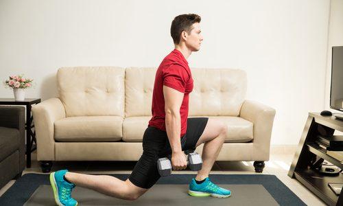 【確実に痩せる】筋トレダイエットメニュー8選|有酸素運動や食事法など身体作りの徹底マニュアル