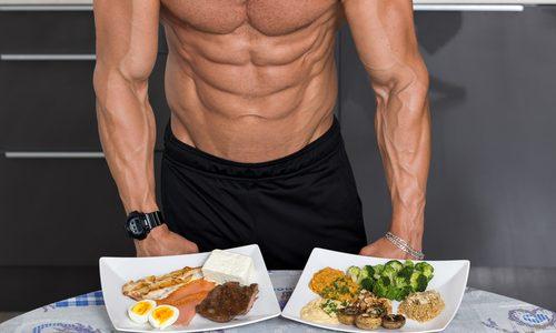筋トレ効果を上げる最強の栄養素とは?タンパク質を豊富に摂るための方法や食事メニューを徹底解説