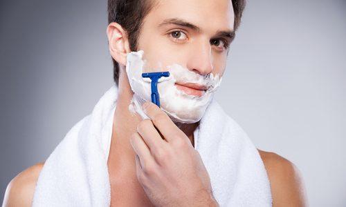 髭剃り負けを防ぐ6つのステップ!原因と便利な予防アイテムを徹底紹介