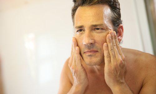 男の老け顔の原因とは?今すぐできる老化を止める9つの改善策を伝授