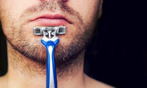 髭が硬くて剃りにくい!髭が硬い理由と柔らかくする方法を徹底調査したまとめ