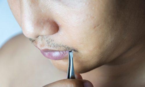 【髭を抜く癖がある人は要注意】怖すぎるリスク5つ&髭を抜きたくなった時の対処法3つを徹底解説