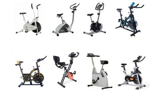【ダイエット成功者多数】エアロバイクおすすめランキング15選|家庭用の人気商品&効果を徹底解説