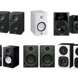 【安い&小型】モニタースピーカーおすすめランキング15選|高音質な2020年最強の人気商品