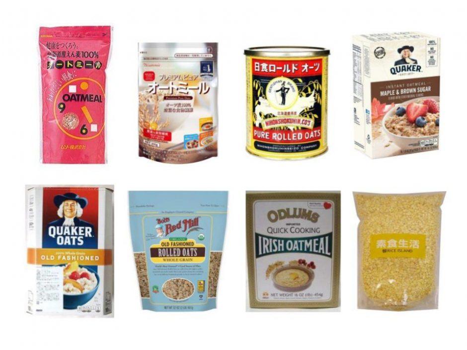 方 食べ オートミール 美味しい の オートミールや、オーツって何?オートミールの歴史・栄養☆おすすめ通販・美味しい食べ方など♪