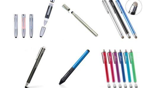 【iPhone/iPad/Android】タッチペンおすすめランキング12選|ゲームやイラスト使用など用途別!2020年最新の人気商品