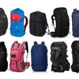 旅行におすすめのバックパックランキング15選|機内持ち込みや防水などタイプ別の人気商品
