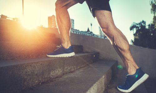 ふくらはぎの筋トレメニュー10選|細マッチョに不可欠なかっこいい脚を目指す鍛え方