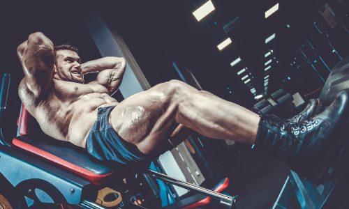 【超簡単】ふとももの筋トレメニュー10選|自重やダンベル使用のタイプ別!モテ脚を手に入れる鍛え方