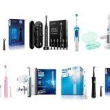 電動歯ブラシおすすめランキング15選|綺麗な歯のキープに!安いのに使いやすい人気商品