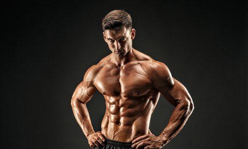 三角筋の筋トレメニュー10選|自重やダンベル、マシン使用などタイプ別!筋肉で盛り上がった肩を作る鍛え方