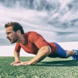 体幹トレーニングメニュー10選|自宅やジム器具使用などタイプ別!今日から簡単にできる効果的な鍛え方