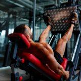 レッグプレスのやり方|効果的な頻度や重量も徹底解説!足腰の筋肉強化に最適なメニュー