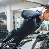 バックエクステンションのやり方 背筋の伸びたバランスボディを目指す!脊柱起立筋を効率的に鍛えるメニュー