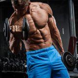 ダンベル使用の筋トレで効果的なメニュー12選 腕や肩、背筋を鍛えるタイプ別!初心者にもわかりやすく徹底解説
