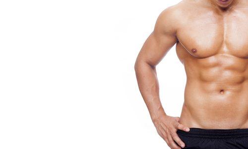 小円筋の筋トレメニュー|肩周りの強化に最適!初級・中級・上級のタイプ別に鍛え方を徹底紹介
