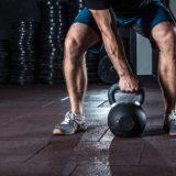 ケトルベルの使い方10選 体幹や全身の筋肉強化が自宅でできる!初級・中級・上級のレベル別トレーニングを徹底解説