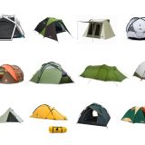 テントおすすめランキング18選|初心者でも設営簡単!登山や運動会などの種類別に口コミで人気の商品