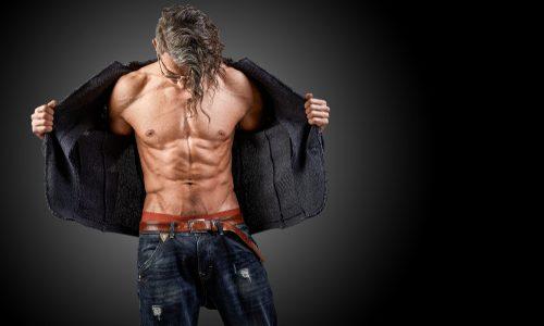 効率の良い筋肉の付け方12選|【筋トレ・食事】初心者でも簡単!男らしい細マッチョボディを作るポイント