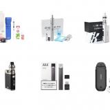 電子タバコのメーカーおすすめランキング10選|日本メーカー&海外メーカー別に人気商品も紹介