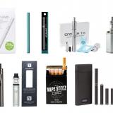 電子タバコのスターターキットおすすめランキング12選|初心者が手軽に使えるエントリーモデルを徹底紹介