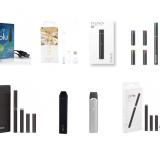 カートリッジ式の電子タバコおすすめランキング10選|コスパ順!2020年の人気商品
