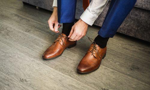 ビジネスマンが靴を磨くと運気アップ!?あるあるエピソードを元にしたメリット&靴の磨き方を徹底解説