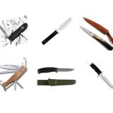 キャンプ用アウトドアナイフおすすめランキング12選|こだわりの一本から安いモデルまで!人気商品を種類別にご紹介