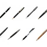 ボールペンおすすめランキング15選|多機能・安い・高級ブランドの種類別!おしゃれで書きやすい人気商品