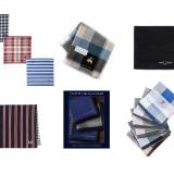 メンズブランドハンカチおすすめランキング15選|デキる男の必需品!高級ブランドやプレゼントに最適な人気商品