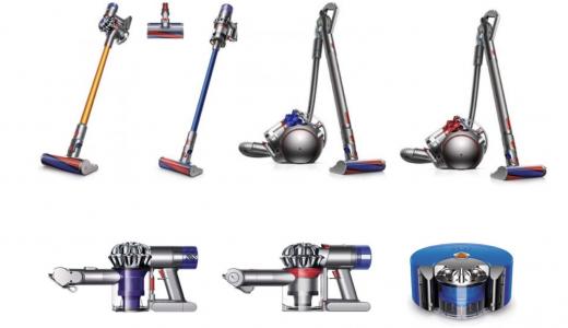 ダイソン掃除機おすすめランキング14選|口コミで高評価!暮らしをもっと快適にする人気商品をタイプ別に紹介