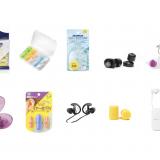 耳栓おすすめランキング15選|手軽に無音環境!遮音性とつけ心地で選ぶ最強の人気商品