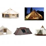 薪ストーブが使えるテントおすすめランキング5選|冬キャンプの夜を暖かく!設置の仕方や注意点・対策も徹底解説