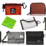 アウトドア用財布おすすめランキング10選|人気のモンベルや二つ折りも!軽量でおしゃれな人気商品