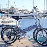 【2020年最新】折り畳み自転車おすすめランキング11選|通勤や旅行を楽しく快適に!軽量でコスパの良い人気商品