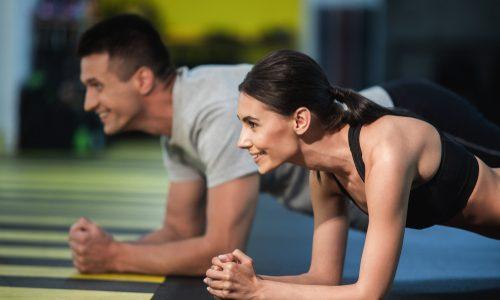 プランクの効果的なやり方|毎日続けて結果を出そう!腹筋と体幹をスキマ時間で鍛えるメニュー