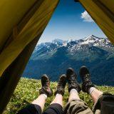 キャンプ用の靴おすすめランキング11選|冬・夏・春秋の季節別!ワークマンなど価格が安い人気商品も紹介